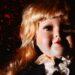 poupée du livre Noir comme les souvenirs - Un thriller de Olivia Jones