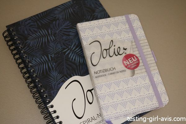 carnets de notes Sigel jolie