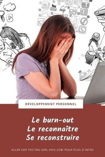 burn out que faire