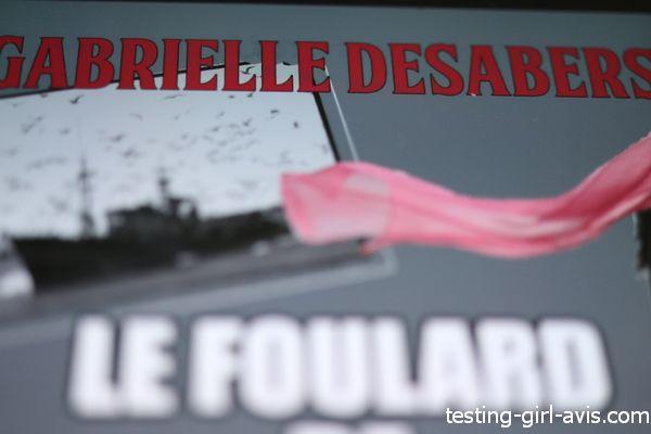 Gabrielle Desabers - L'auteure
