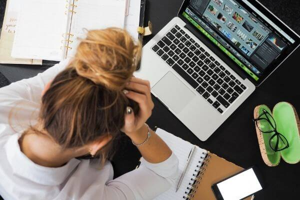 mauvaises raison quitter job