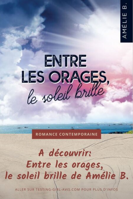 romance contemporaine Pin BB Testing-Girl-Avis.com