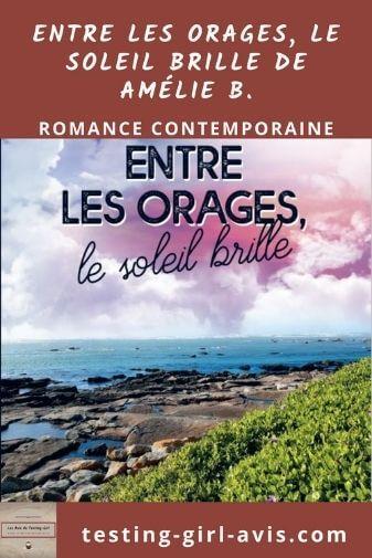 romance contemporaine