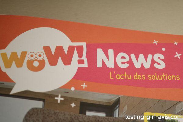 wow news magazine jeunesse 8-12 ans
