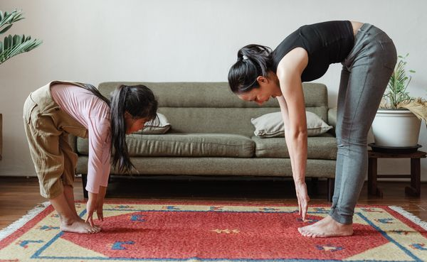 Se mettre au yoga