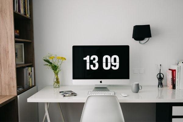 comment bien ranger son bureau