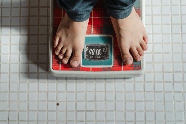 Perdre ce kilo en trop pour repartir du bon pied