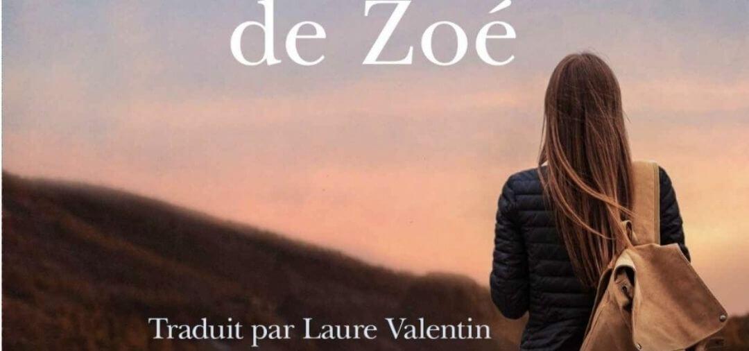 À la poursuite de Zoé, un roman de Nick Alexander