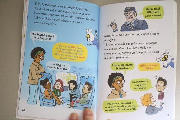 halloween livre enfant CP