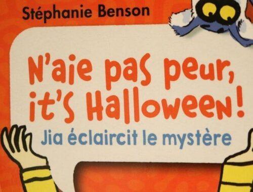 livre enfant français anglais